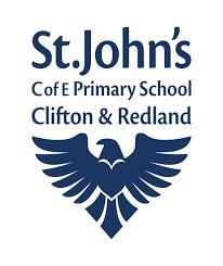 St J's Logo